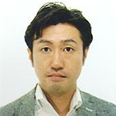 千坂 彰信氏