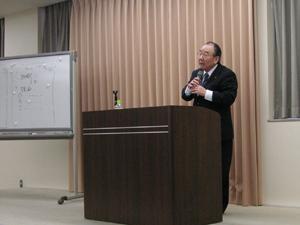 媒介業務フォローアップ研修(研修風景)
